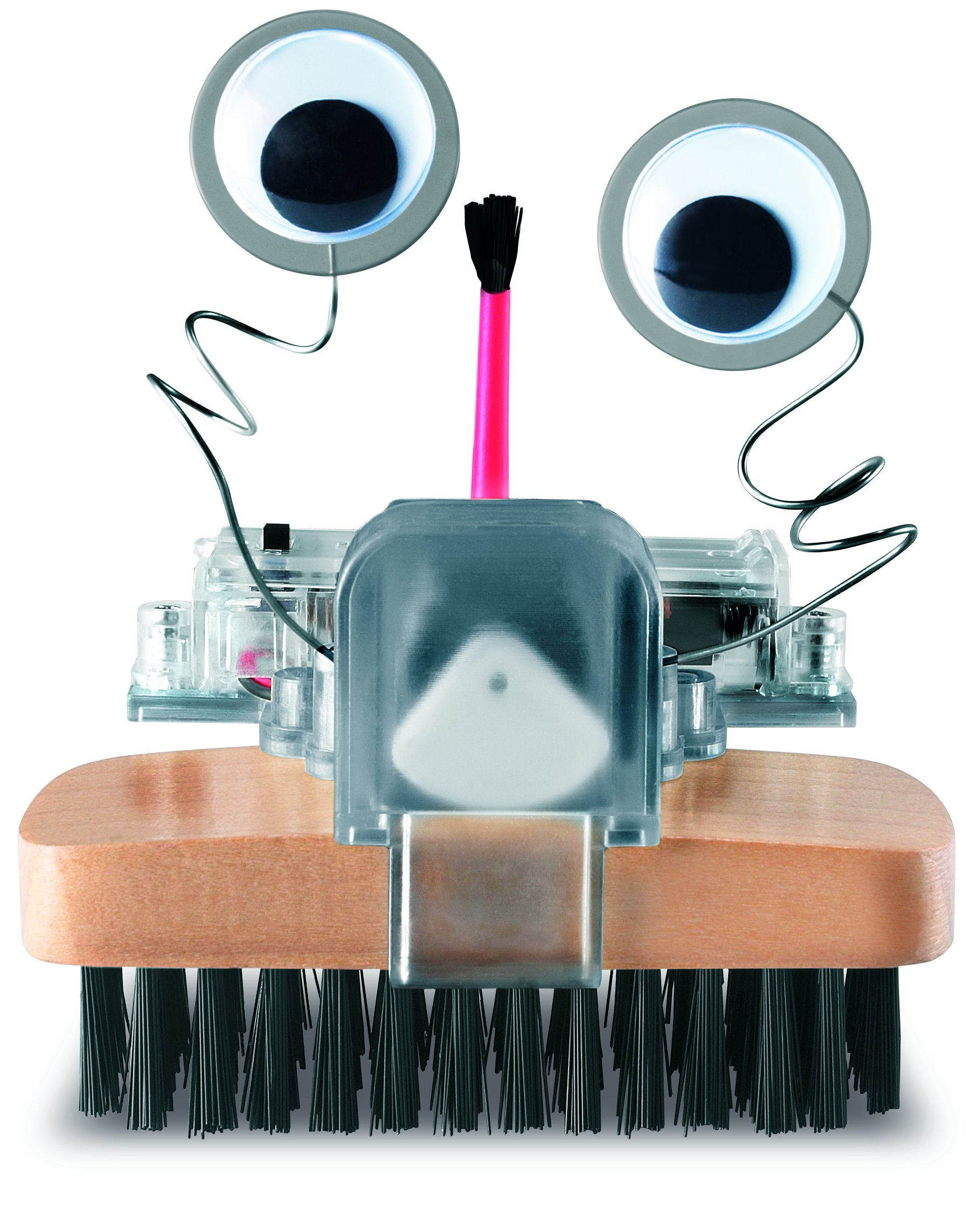 KidzRobotix Borstelrobot