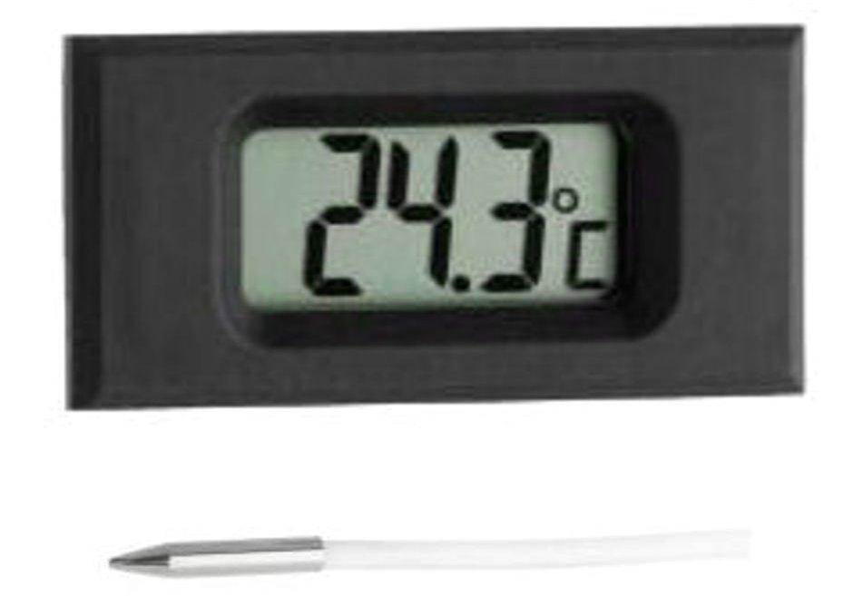 Digitale inbouw thermometer