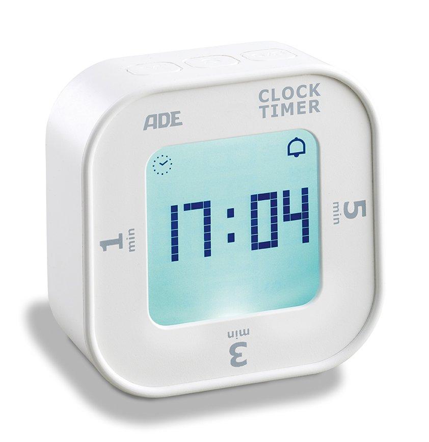 Digitaler Timer mit Kipp-Start