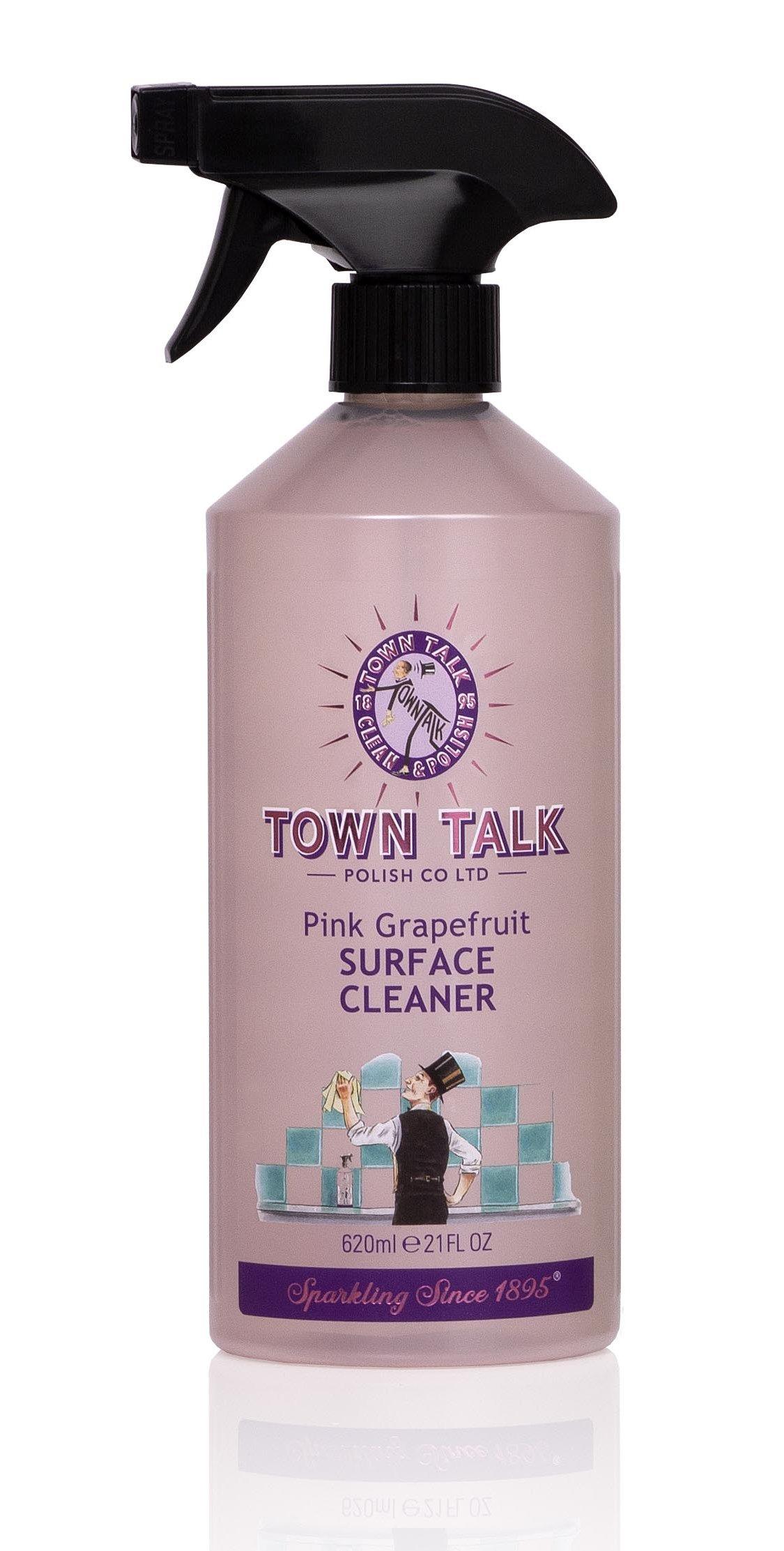 Mr Town Talk oppervlaktereiniger Pink Grapefruit 500 ml
