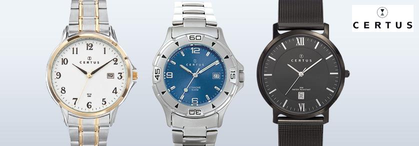 Certus Horloges