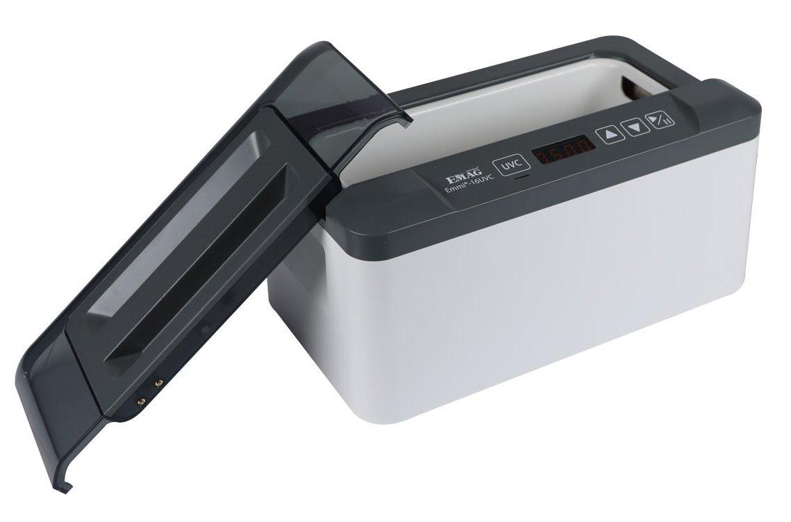 Ultrasonic met UV-C desinfectie, 60 watt