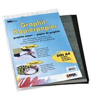 Grafiet-kopieerpapier