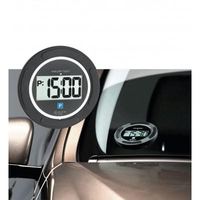 GoPark elektronische parkeerschijf