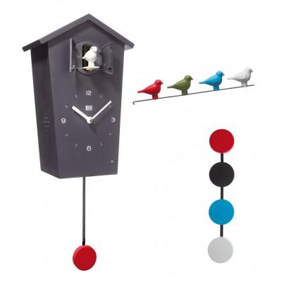 Koekoeksklok BirdHouse