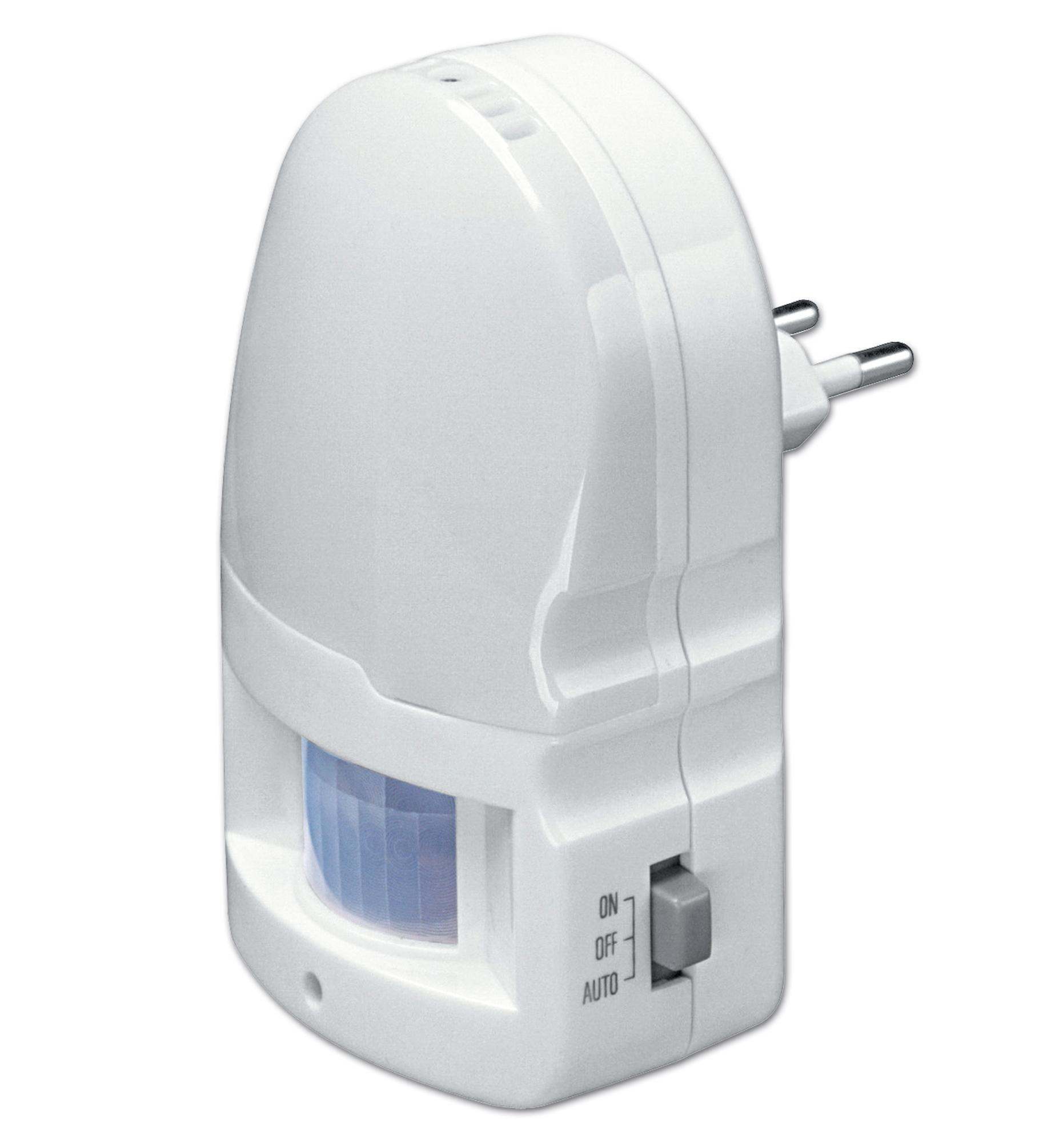 Automatisch LED nachtlicht
