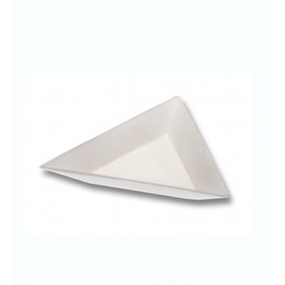 Driehoekschaal