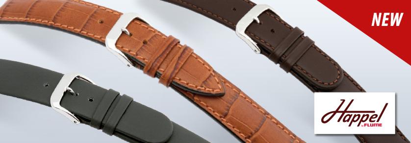 HAPPEL Horlogebanden