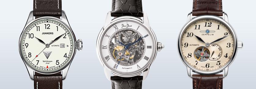 Automatisch horloges
