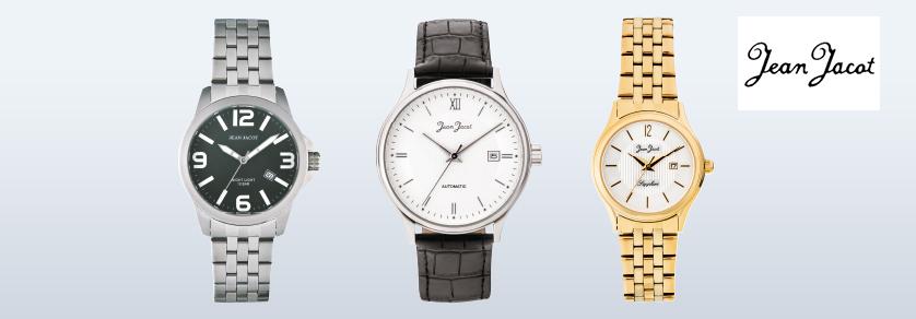 JEAN JACOT horloges