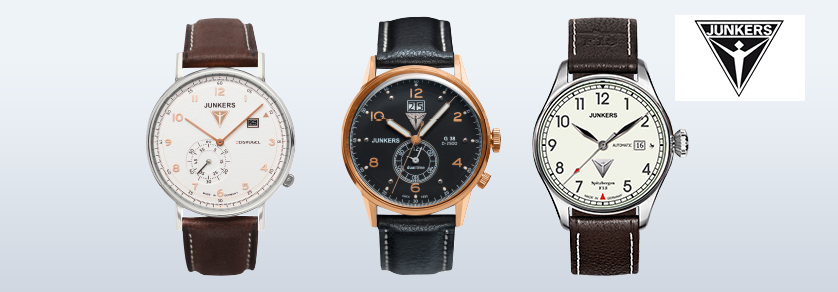 JUNKERS horloges