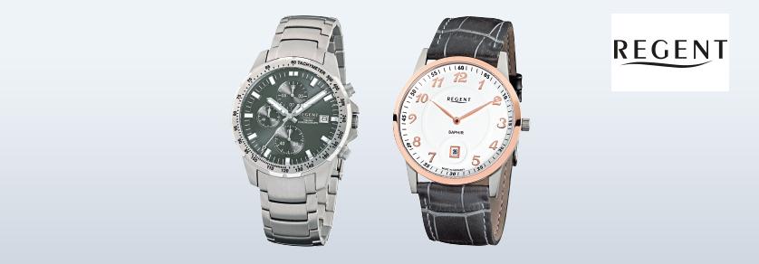 REGENT horloges