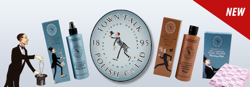TOWN TALK SPECIAL